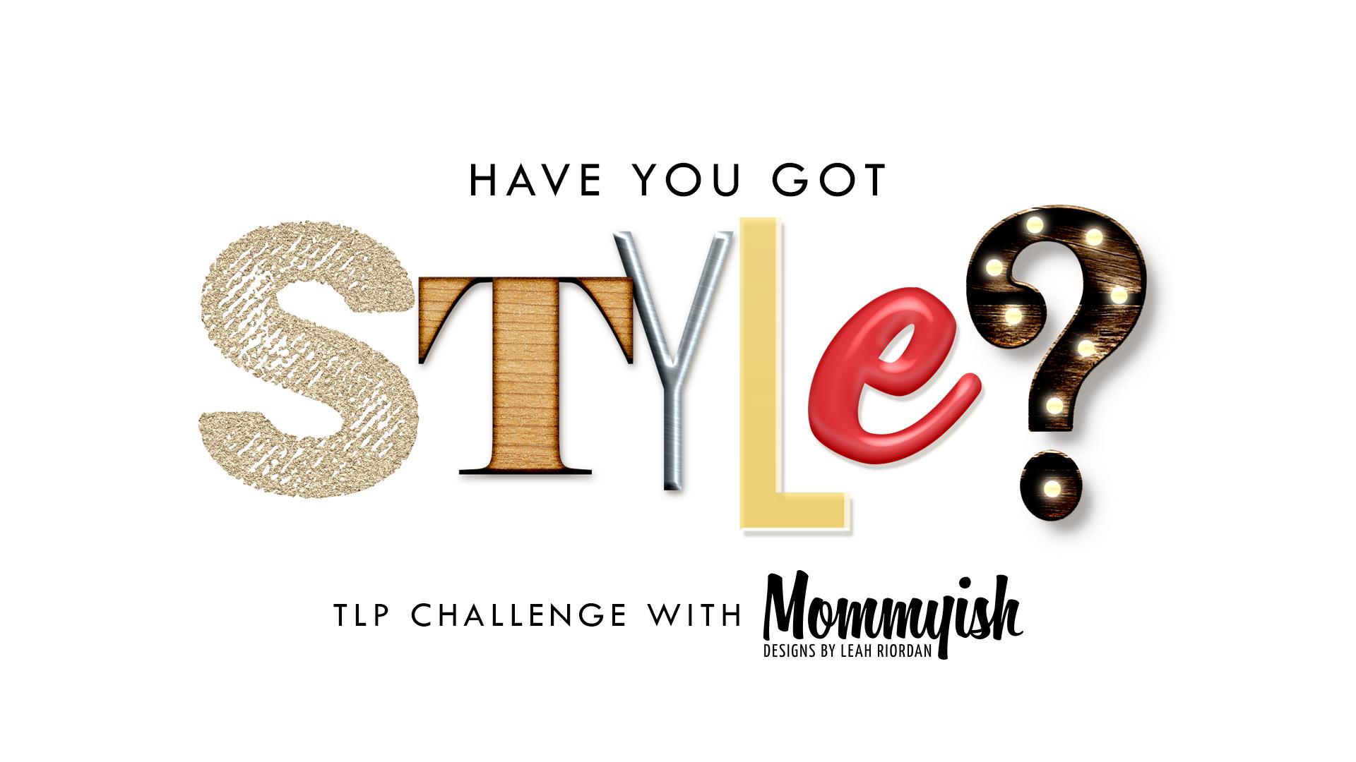 style-challenge